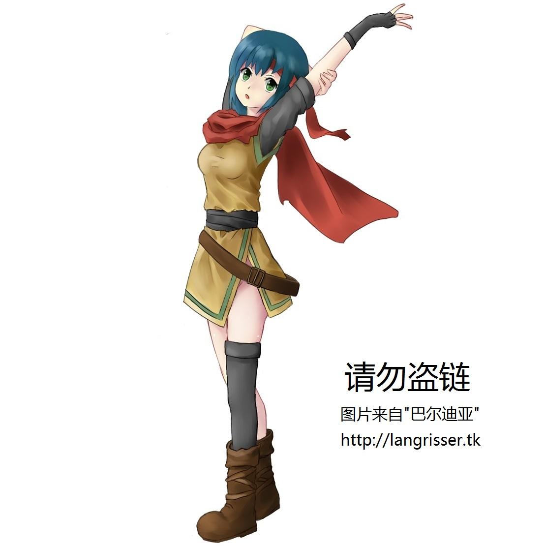 SS梦幻模拟战1&2 汉化版V1.0